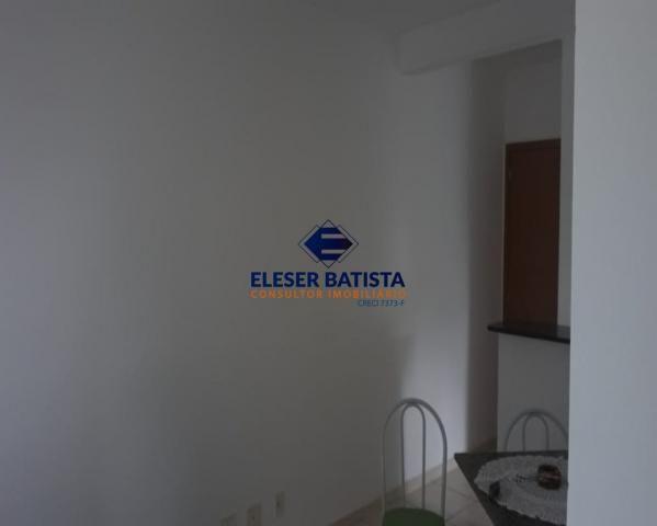 Apartamento à venda com 2 dormitórios em Parque valence, Serra cod:AP00161 - Foto 6