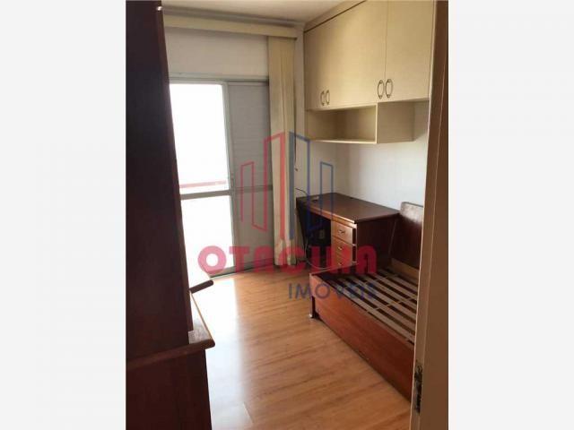 Apartamento para alugar com 3 dormitórios em Vila sao pedro, Santo andre cod:23325 - Foto 8