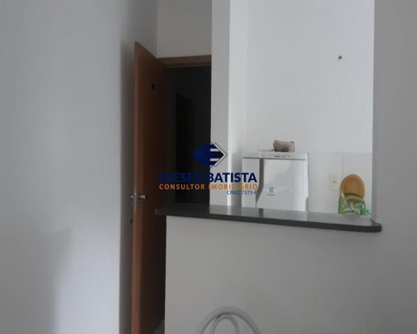 Apartamento à venda com 2 dormitórios em Parque valence, Serra cod:AP00161 - Foto 4