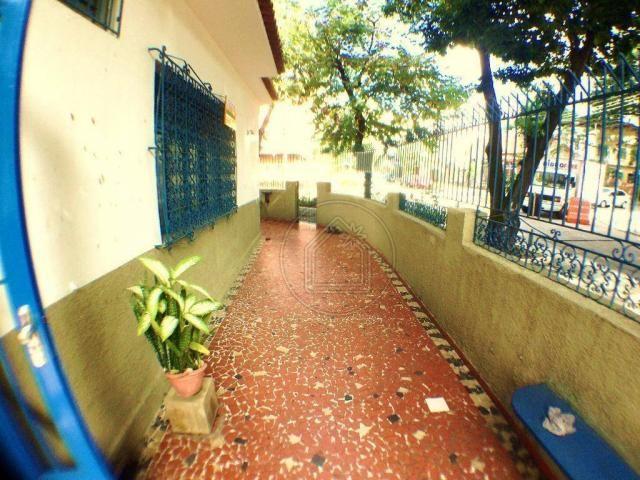 Grajaú, rua araxá ,casa com 5 dormitórios à venda, 200 m² por r$ 790.000,00 - grajaú - rio - Foto 18