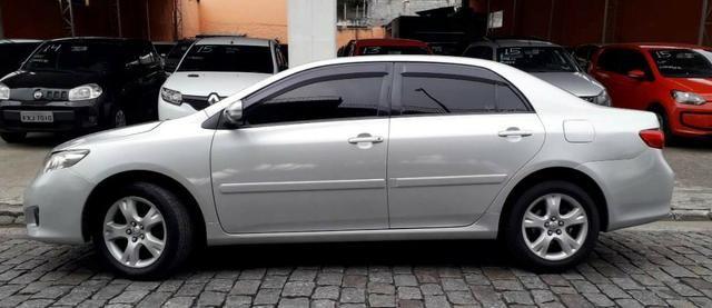 Corolla XEI - 2010 - Automático e Couro - Foto 6