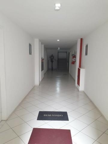 Apartamento com 67 m² em extremoz com dois quartos, suíte