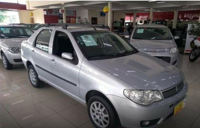Fiat Siena 1.0 2005