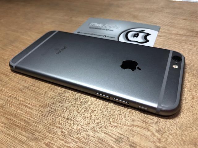 Iphone 6s 16gb sem detalhe, 8xR$129 no cartão - Foto 4