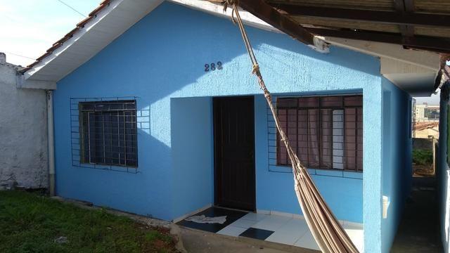2 Casas em terreno medindo 390m² documento OK