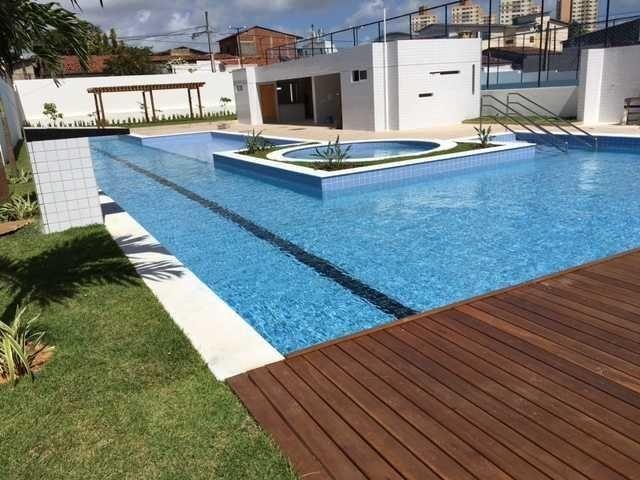 Residencial Inez Fernandes 3/4 sendo 2 suítes em Lagoa Nova, Traga sua Proposta! - Foto 8