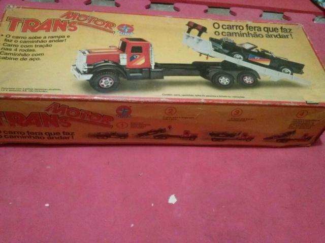 Trans Motors da estrela anos 80 - Foto 3