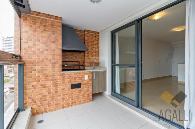 Apartamento à venda com 2 dormitórios em Vila izabel, Curitiba cod:439-18 - Foto 19