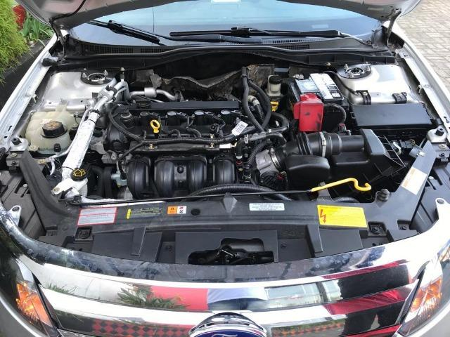 Ford Fusion SEL 2.5 Top - Foto 7