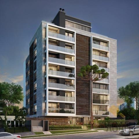 Apartamento à venda com 3 dormitórios em Água verde, Curitiba cod:21925