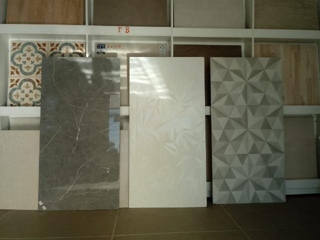 Porcelanato Retificado 62x120 Chão e Parede