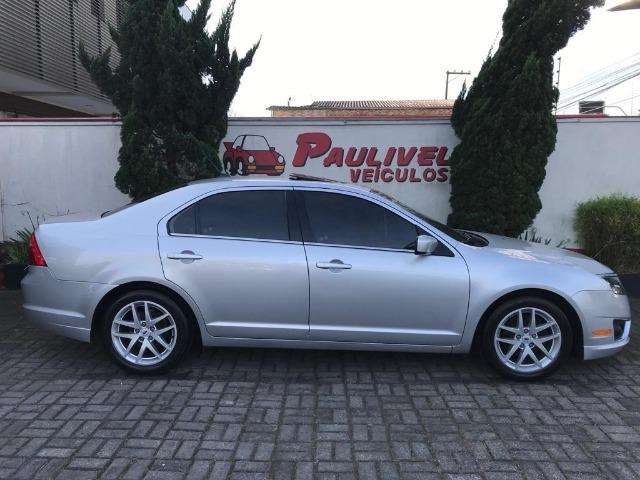 Ford Fusion SEL 2.5 Top - Foto 6