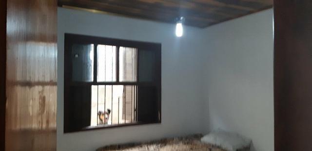 Imóvel c/ 2 casas, 4 dormitórios, Pres. João Goulat-Sta. Maria-10107 - Foto 11
