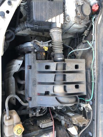 Motor 1.0 8v palio flex
