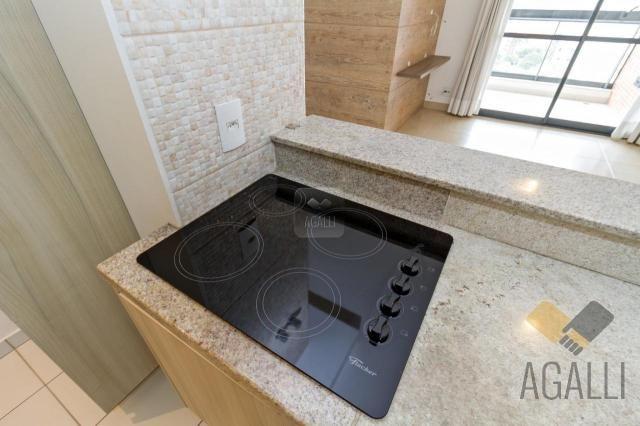 Apartamento à venda com 2 dormitórios em Vila izabel, Curitiba cod:439-18 - Foto 13