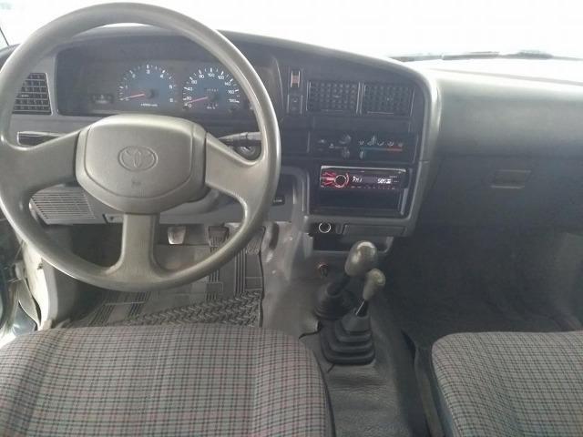 Toyota Hilux cd - Foto 2