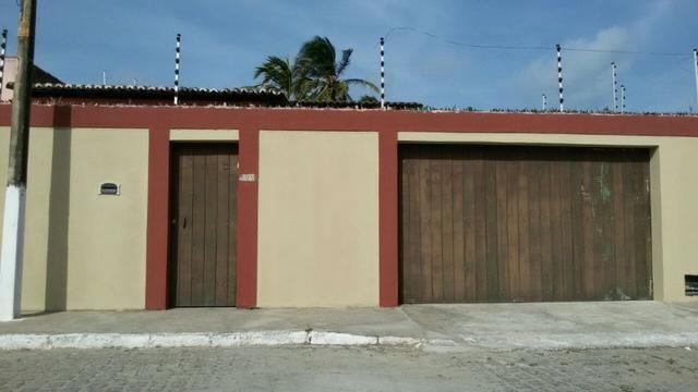 Casa na redinha com 4 quartos, piscina, mobiliada, para finais de semana e carnaval