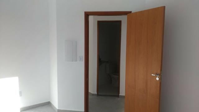 """* Oportunidade! Siete Residence *""- 02 dorms c/ suíte, piso, box e varanda gourmet-Pronto - Foto 3"