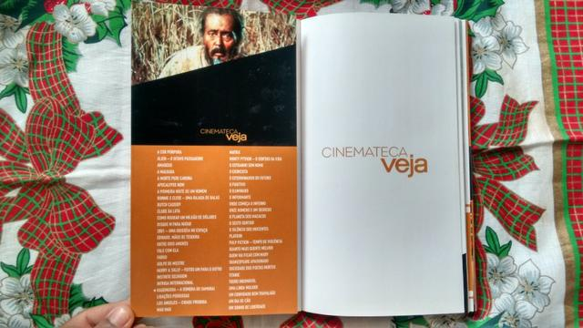 Filme: Kagemusha, A Sombra Do Samurai (cinemateca Veja) - Foto 4