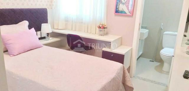 (EXR) Oportunidade no Green Garden Residence, em Cocó | 78m², 3 quartos, 2 vagas - Foto 5