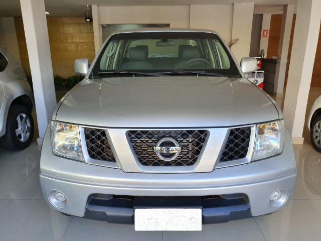 Nissan Frontier 2.5 XE 4x2 Diesel 2013