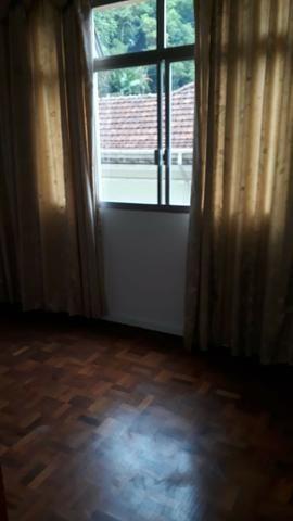 Apartamento 3 quartos, sendo 1 suíte-Com vaga -Centro-Petrópolis - Foto 7