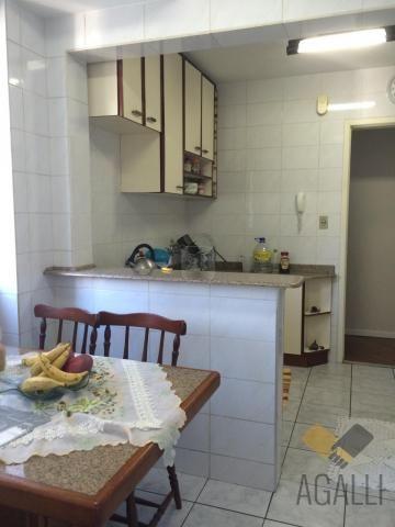 Apartamento à venda com 3 dormitórios em Portão, Curitiba cod:351-17 - Foto 18