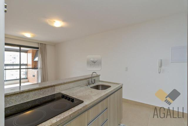 Apartamento à venda com 2 dormitórios em Vila izabel, Curitiba cod:439-18 - Foto 12
