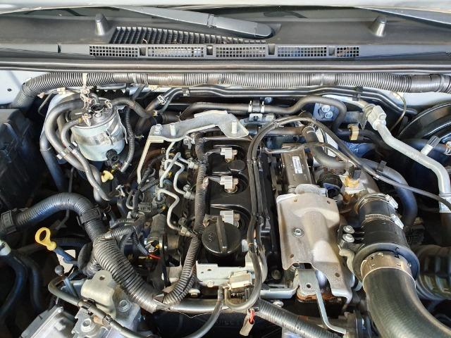 Nissan Frontier 2.5 XE 4x2 Diesel 2013 - Foto 18