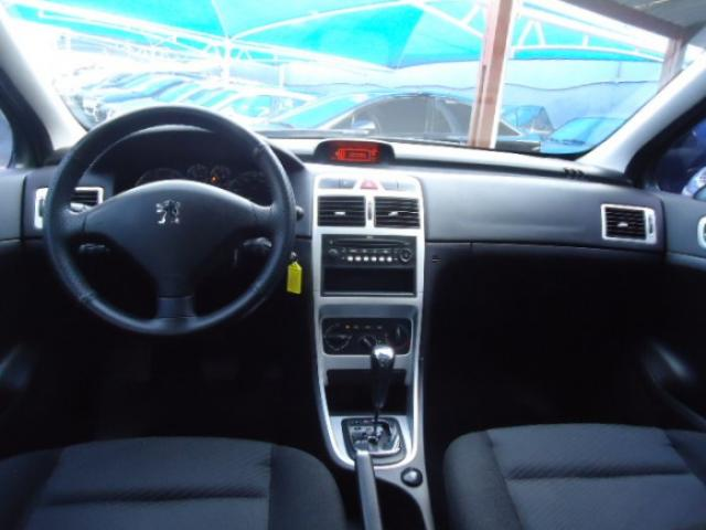 Peugeot 307 2011 2.0 presence pack 16v flex 4p tiptronic - Foto 7