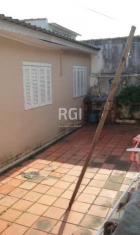 Casa à venda com 5 dormitórios em Sarandi, Porto alegre cod:5688 - Foto 8