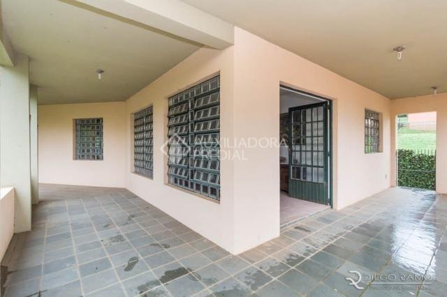 Casa para alugar com 5 dormitórios em Hípica, Porto alegre cod:301105 - Foto 18