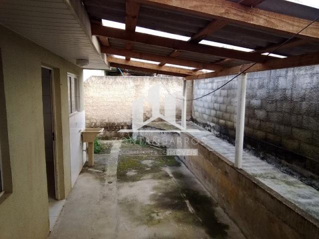 Casa à venda com 2 dormitórios em Estados, Fazenda rio grande cod:CA00124 - Foto 10
