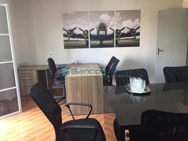 Casa para alugar com 2 dormitórios em Vila bressani, Paulínia cod:CA02279 - Foto 3