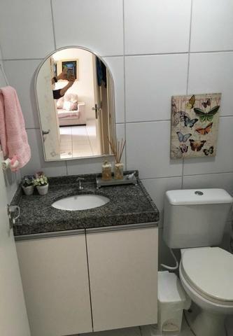 Apartamento Armando Cavani em casa caiada Olinda 2 quartos com suite - Foto 8