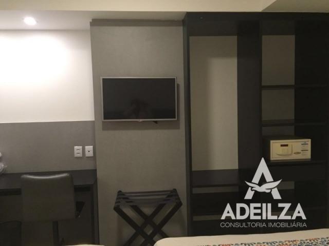Apartamento para alugar com 1 dormitórios em Centro, Feira de santana cod:AP00030 - Foto 5