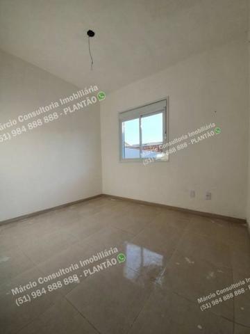 Casa 2 Dormitórios Parque Da Matriz Pátio Nos Fundos Excelente Acabamento!! - Foto 9