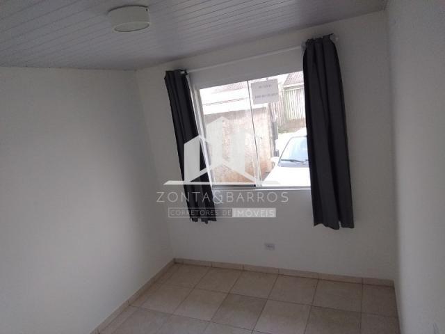 Casa à venda com 2 dormitórios em Estados, Fazenda rio grande cod:CA00124 - Foto 4