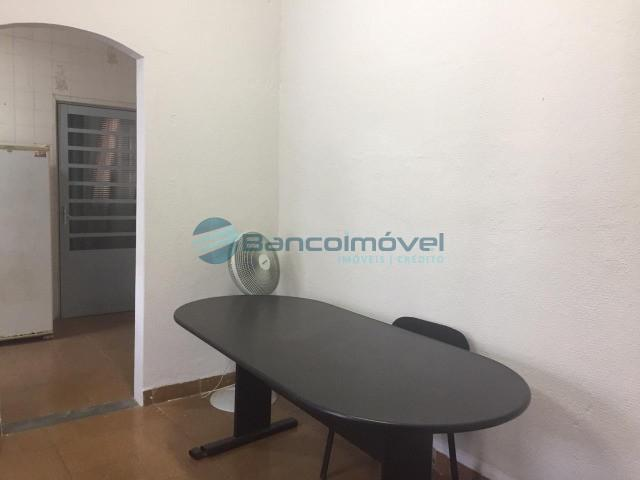 Casa para alugar com 2 dormitórios em Vila bressani, Paulínia cod:CA02279 - Foto 11