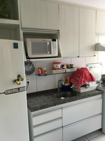 Apartamento Armando Cavani em casa caiada Olinda 2 quartos com suite - Foto 12