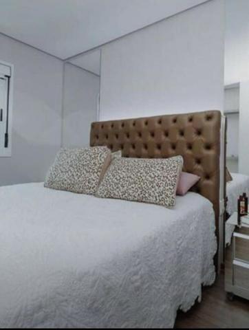 Alugo apartamento mobiliado no Vila verde - Foto 16