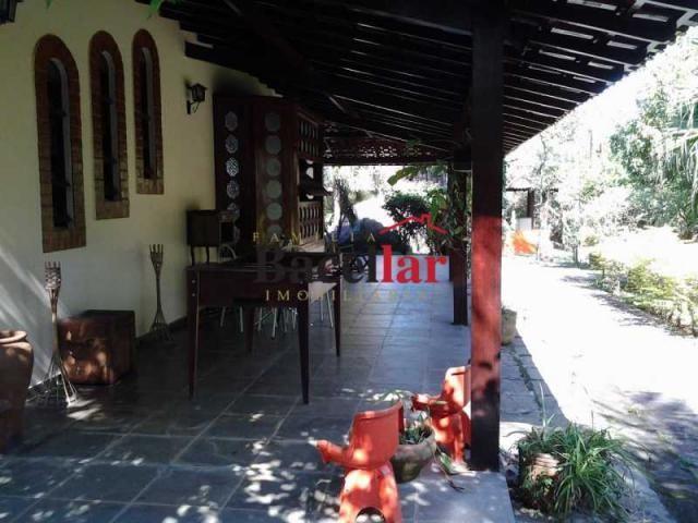 Chácara à venda em Caneca fina, Guapimirim cod:TICH50001 - Foto 4