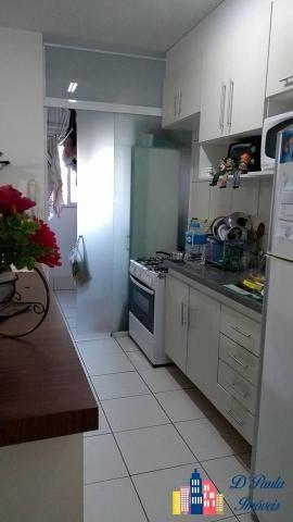 Ap00494 - apartamento disponível para locação no cond. ilhas do mediterrâneo em barueri. - Foto 5