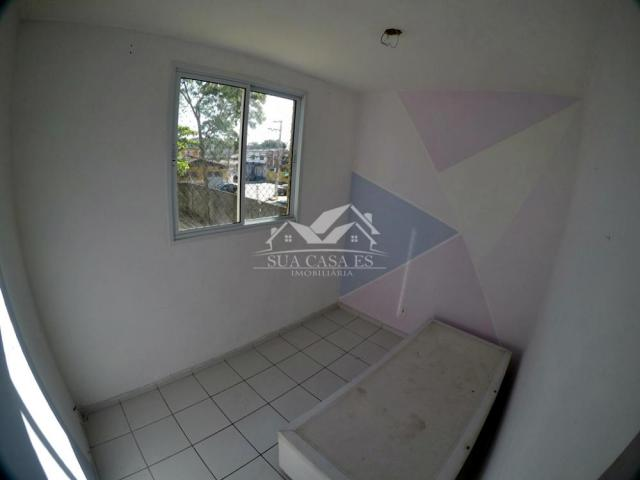 Apartamento à venda com 3 dormitórios em Jardim limoeiro, Serra cod:AP337LE - Foto 2