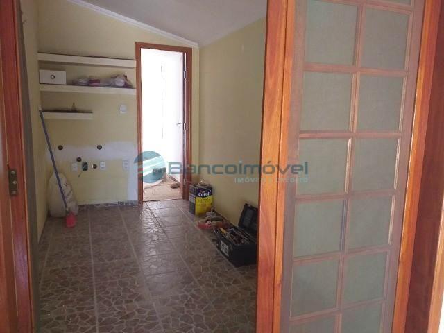 Casa para alugar com 2 dormitórios em Vila monte alegre, Paulínia cod:CA02271 - Foto 11