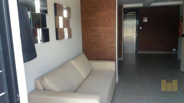 Apartamento residencial à venda, farol, maceió. - Foto 8