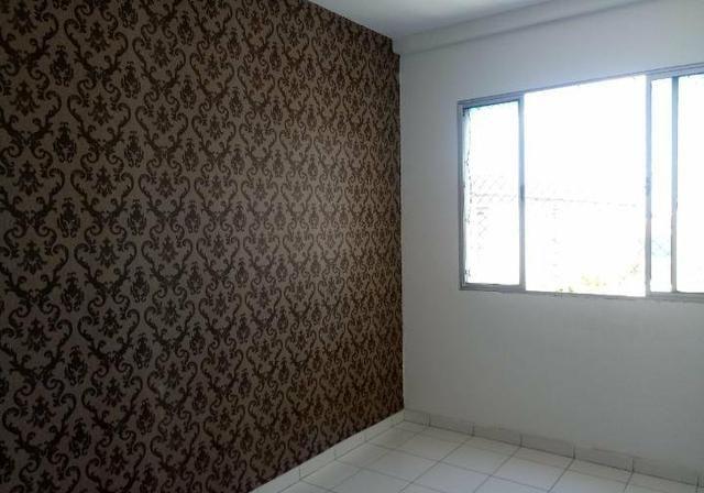 Vendo um Apartamento de 2/4 1 banheiro social, no Solar Sim - Foto 11