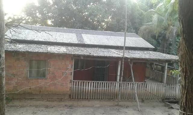 Chácara chacara, sitio, fazenda casa moradia carro, aluguel, aluga-se - Foto 2