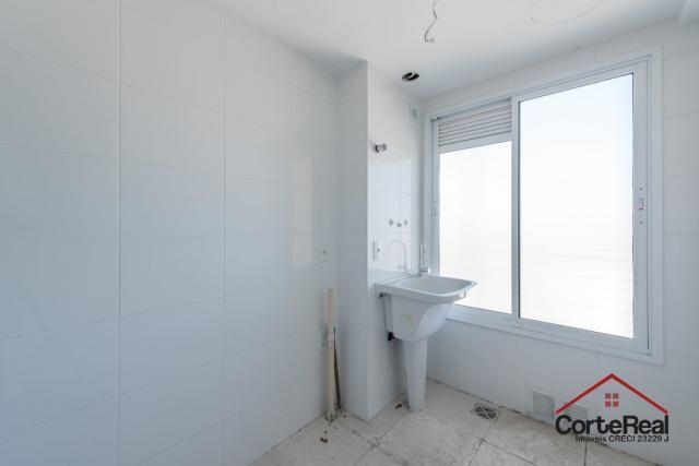 Apartamento à venda com 3 dormitórios em Tristeza, Porto alegre cod:8780 - Foto 11