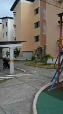 AP72 - Cd Parque das Violetas - 3/4 , Terreo, Sombra com varanda - Foto 10